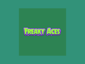 Freaky Aces Casino review